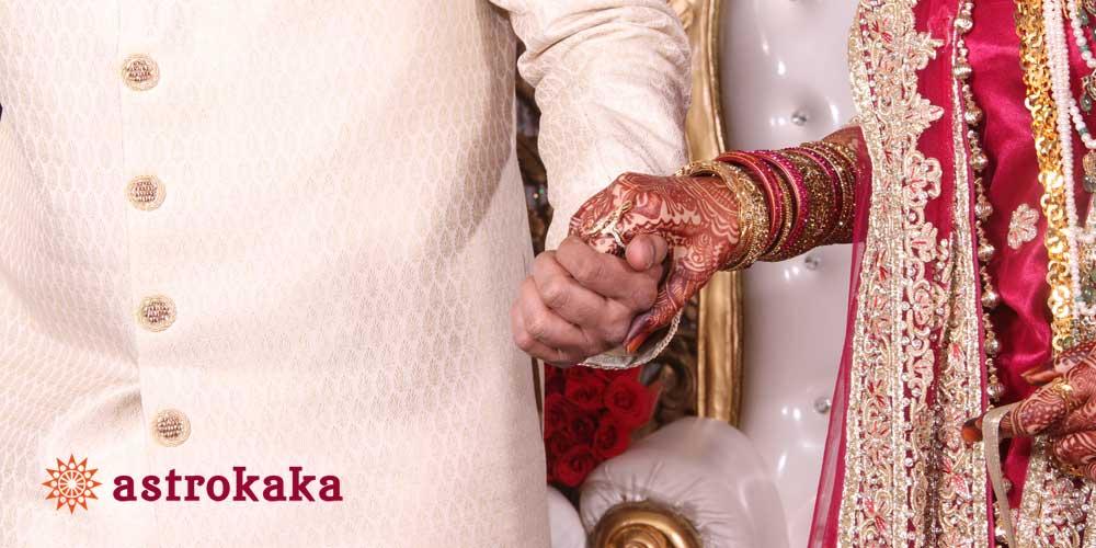 Vastu tips for newly wedded couple