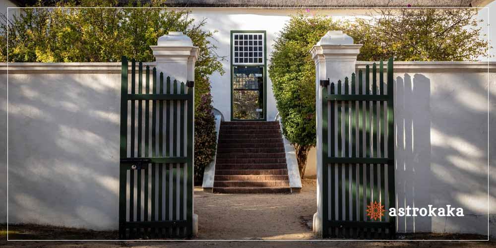 Main Entrance Gate Vastu Tips
