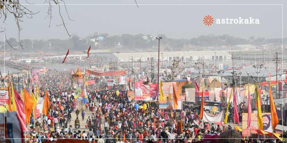 Kumbh Mela, History, facts and reason of its celebration after 12 years