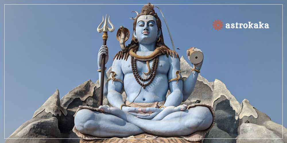 Know how to worship Lord Shiva according to Zodiac signs in Sawan
