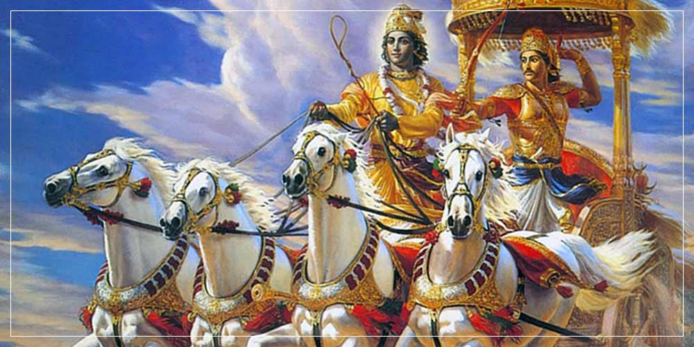 Important lessons to learn from Mahabharat for better life