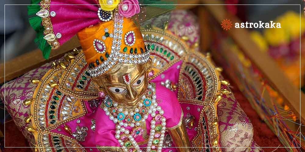 6 things that are most loved by Lord Krishna