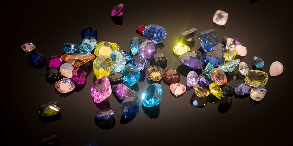 Wear these gemstones for success in job or business