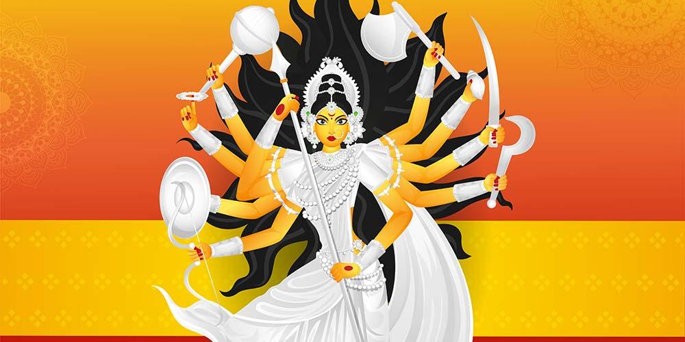 Shardiya Navratri 2020 Know Dates for Ashtmi, Navmi and Dashmi