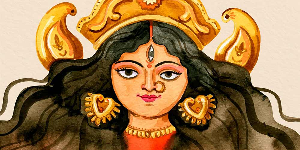 Preparation for Navratri according to Vastu