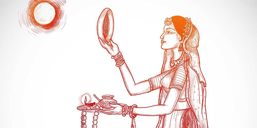 Karwa Chauth Date 2020, Story, Muhurat, Pujan Vidhi and Niyam