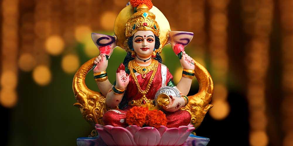 Special Diwali Upay to Please Maa Lakshmi