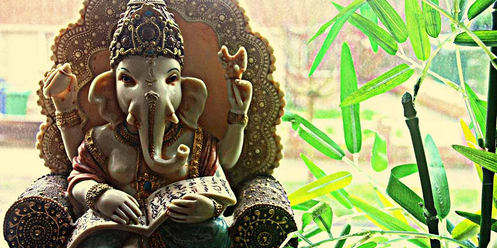 Know reason why Lord Ganesha has two wives