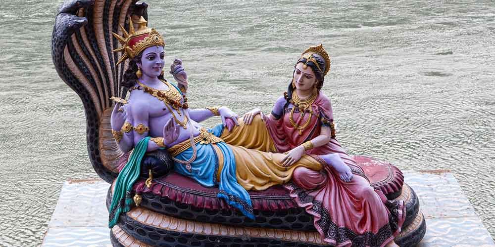 Why Lord Vishnu is Worshipped on Brihaspativar (Thursday)